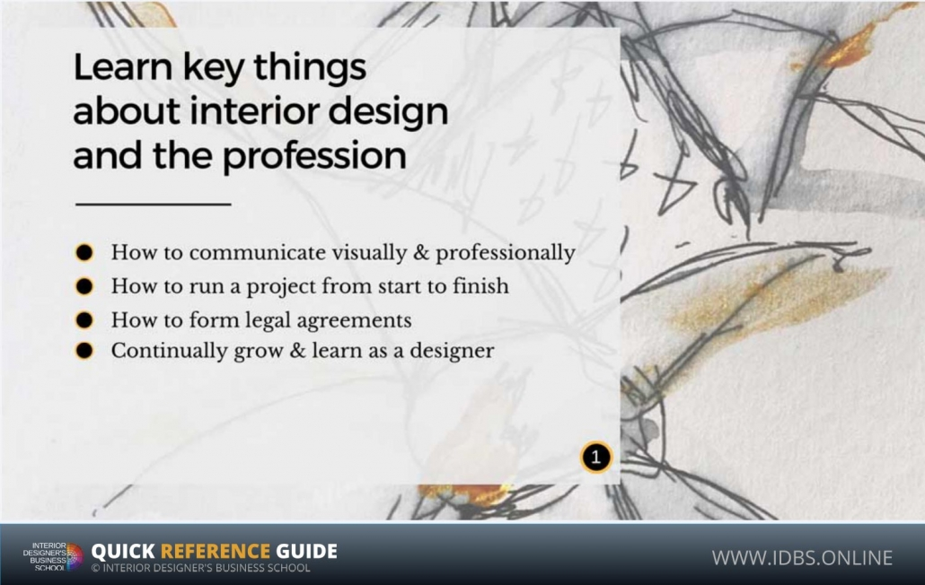 How To Start An Interior Design Business 5 Things You Need To Guarantee Success Online