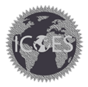 Interior Design School | ICOES seal